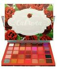 MAKEUP DEPOT CABRONA 35 Color Eyeshadow Palette Limited Edition Collection New