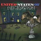 United States Of Deception [CD New]