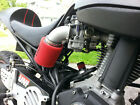 Buell Blast Custom Intake Kit with UNI filters