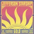 Gold by Jefferson Starship (CD, Feb-1998, RCA)