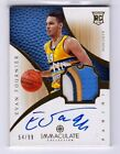 2012-13 Panini Immaculate Basketball Rookie Autograph Patch Gallery, Guide 73