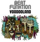 BEAT FUNKTION - VOODOOLAND USED - VERY GOOD CD