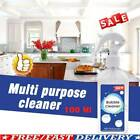Kitchen Grease Cleaner Multi Purpose Foam Cleaner All Purpose Bubble Cleaner e