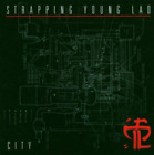 Strapping Young Lad-City (UK IMPORT) CD NEW