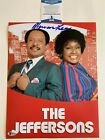 Norman Lear The Jeffersons Autographed 11x14 Photo Hand Signed With Beckett COA
