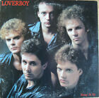 Loverboy vinyl LP, Keep It Up, June 1983, Columbia (USA)) Buy it, Play it!