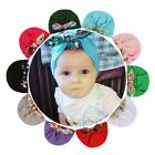 Trendy Beanie For Baby Boy Children Comfy Soild Color Hat Printed Rabbit Ear Cap