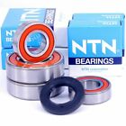 Honda CBX 250 TWISTER (EU) 2001 - 2004 NTN Rear Wheel Bearing & Seal Kit Set