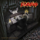 Exodus-Tempo of the Damned (UK IMPORT) CD NEW