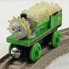 Thomas the JACK FROST PERCY Wooden Railway Toy Learning Curve 2003