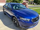 2015 Ford Taurus SHO 2015 for $21300 dollars