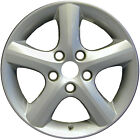 72697 Refinished Suzuki SX4 2007 2009 16 inch Wheel Rim OEM