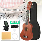 21 Economic Soprano Ukulele Concert Start Pack Student Outfit + Gig Bag Tuner