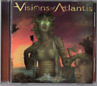 VISIONS OF ATLANTIS Ethera CD (Female Vocal Melodic Symphonic Power Metal)