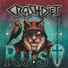 CRASHDIET - RUST (2019) Swedish Glam Hair Metal CD +GIFT
