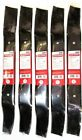 Lot of 5 CRAFTSMAN Lawn Mower Mulching  Bagging Blade 21 33275 NEW