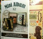 ARCHIVERS EXCLUSIVE MINI ALBUM KIT 2202 AWESOME RTE 66 MOTORCYCLE NEW IN PKG