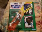 Emmitt Smith 1992 Edition Starting Lineup Football Dallas Cowboys NIB Kenner