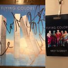 Flying Colors-Third Degree -Box BOXSET NEW Autographed Steve Morse Mike Portnoy