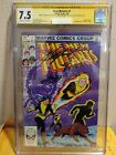 New Mutants 1 (1984), 87, 98 (First Appearance Of Cable, DeadPool) 7.5, 9.6 CGC