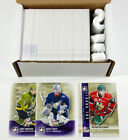 2011-12 ITG Heroes and Prospects Hockey Set + Update (250) Nm Mt