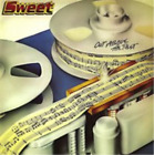 Sweet-Cut Above the Rest (UK IMPORT) CD NEW