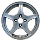 03298 Refinished Ford Contour 1998 2000 16 inch Wheel Rim OEM Silver