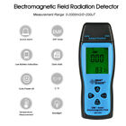 Handheld Mini Lcd Electromagnetic Field Radiation Meter Counter Dosimeter Z5a6