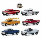 Greenlight 46020 Dually Drivers Series 2 Complete Set of 6 Diecast Trucks 164