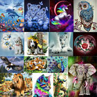 Animal DIY 5D Diamond Painting Embroidery Cross Craft Stitch Art Kits Home Decor