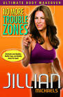 Jillian Michaels No More Trouble Zones DVD 2008 Full Screen