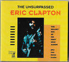 ERIC CLAPTON Unsurpassed (Delany Mix) CD