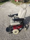 Gently Used Pride Mobility Jazzy Electric Power Chair Wheelchair