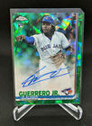 2019 Topps Chrome Sapphire Edition Baseball Cards 10