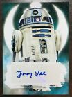 2017 Topps Star Wars The Last Jedi Trading Cards 16