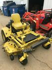 Great Dane Chariot Zero Turn Mower w/61