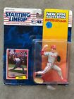 Starting Lineup Tommy Greene 1994 action figure