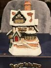 David Winter Cottages Winterville Collection