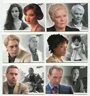 2015 Rittenhouse James Bond Archives Trading Cards 8