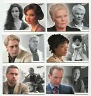 2015 Rittenhouse James Bond Archives Trading Cards 7