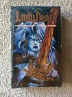 LADY DEATH Krome Productions 100 Chromium Trading Cards box factory sealed chaos
