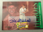 Stan Musial Cards, Rookie Cards and Autographed Memorabilia Guide 18