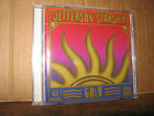 JEFFERSON STARSHIP CD GOLD  RIDE THE TIGER MIRACLES COUNT ON ME RUNAWAY