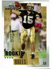 Drew Brees Rookie Cards Checklist and Autographed Memorabilia Guide 27