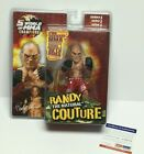 Randy Couture Cards, Rookie Cards and Autographed Memorabilia Guide 47