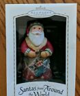 2004 Hallmark Ornament Santas from Around the World United States of America