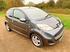 LARGER PHOTOS: Peugeot 107 1.0 Envy, Service History,Long MOT,Ideal First/Learner Car, £20 Tax