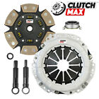CLUTCHMAX STAGE 3 RACE HD CLUTCH KIT for 1990 5 1991 TOYOTA CELICA ST 16L 4AFE