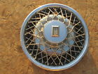 1980 85 OLDSMOBILE TORONADO 15 WIRE WHEEL COVER HUBCAP ONE 1