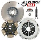 STAGE 3 HD CLUTCH KIT + FLYWHEEL for 93 97 PRIZM TOYOTA COROLLA 16L CELICA 18L